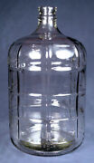Italian Glass Carboy Fermenter Beer Wine Cider Mead 3,5, 6, 6.5 Gallon Available