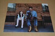 Henry Thomas Signed Autogramm 20x25 Cm In Person The Haunting Hill House