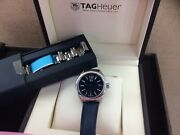 Tag Heuer Womanandrsquos Watch Wb1312