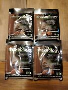 Shakeology Chocolate 4 Packets Exp 12/2021 Fast Shipping