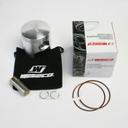 Wiseco Polaris Trailblazer Trail Blazer 250 Piston Kit 74mm Bore 1985-2005