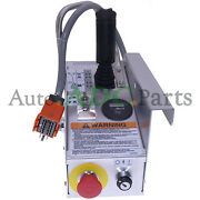 New Control Box Assembly With Handle For Skyjack Scissor Lift Sj3 117228