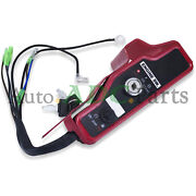 New Ignition Key Switch Box With Keys Gx620 20hp And Gx670 24hp Engine For Honda