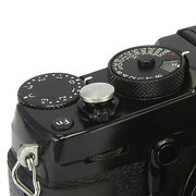 Shutter Release Button For Leica M9-p M-a M-monochrom M Type 240 Camera Srb-ds