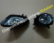 Headlight Headlamp For Bmw S1000rr 2010 2011 2012 2013 2014 Aftermarket Lamp