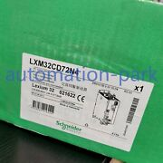 1pc Brand New Schneider Model Lxm32cd72n4 Promotion Expedited Delivery