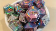 Shopkins Happy Places Royal Trends Lot Of 7 New Wedding Season Blind Packs