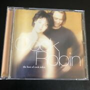 Cock Robin - The Best Of Cock Robin Germany - Import