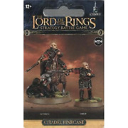 Gothmog Foot And Mounted Blister Hobbit Lord Of The Rings Games Workshop New
