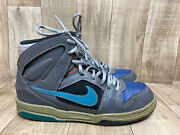 Nike Oncore High Jr 407719 001 Hightop Shoes Size 6y