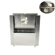 110v 60hz 10.5gallon Electric Meat And Food Mixer/grinder Stuffing Mixer Ss