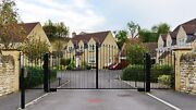 Electric And Manual Gates/sliding Gates For Commercial And Residential Properties