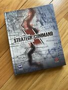 Strategic Command Wwii Ww2 War In Europe For Pc