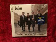 The Beatles On Air-live At The Bbc Volume 2 Sealed Apple 2xcd W 5 Art Cards