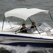 Shademate Bimini Sunbrell Top Fab And Boot3bow36h6andrsquol79-84andrdquow-ov80214aw Natural
