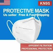 Kn95 10000 Pc Protective Face Mask Respirator 4 Layer Covers Mouth And Nose Kn-95