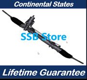 42 Power Steering Rack And Pinion Assembly Fits Infiniti Qx4 1997-2003