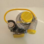 New Turbocharger Re519833 For John Deere 7720 7820 7920 Tractor 8.1l Engine