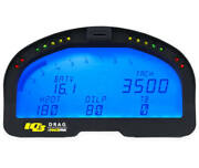 Racepak 250-ds-iq3d Iq3d Drag Racing Digital Dash Recorder