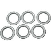 Supertrapp - 404-6512 - 4in. Tuneable Disc 12 Pack