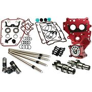 Feuling Oil Pump Corp. - 7211 - Race Series Camchest Kit Harley-davidson Softail
