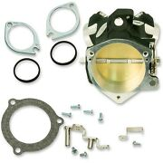 Sands Cycle - 170-0344 - Throttle Hog Cable Operated Throttle Body Harley-davidson