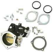 Sands Cycle - 170-0347 - Throttle Hog Cable Operated Throttle Body Harley-davidson
