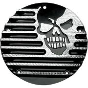 Covingtons - C1076-d - Derby Cover Harley-davidson Electra Glide Ultra Classic L