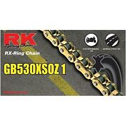 Rk - 530xsoz1100ft - 530 Xsoz1 Rx-ring Chain, 100ft. Roll