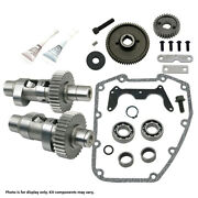 Sands Cycle - 330-0466 - .585 Mr103 Lift Easy Start Gear Drive Camshaft Kit Harle
