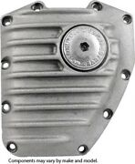 Emd Raw Cast Ribbed Cam Cover Harley Davidson '99-up Twin Cams