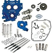 Sands Cycle - 310-0816 - 585ge Cam Chest Gear Drive Kit Harley-davidson Electra Gl