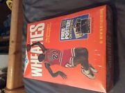 Vintage Michael Jordan First Edition Wheaties Box In Good Condition In Plastic