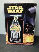 Comic Images Star Wars Yoda Gumball Machine New In Box Works With Any Coin
