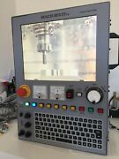 15 Touch Cnc Controller With Mach 3 Installed - 4 Axis - Model - 15le/pokeys