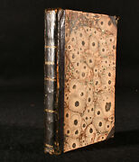 1693 A Collection Of Poems By Several Hands Scarce Anthology Waller Etherege