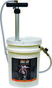 Ride-on 40640 Tire Balancer And Sealant 5gal. Pail - M/c.