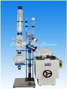 10l Rotary Evaporator Rotavap Rotovap For Efficient And Gentle Removal Of Solvent