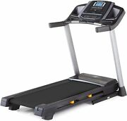 Factory New Nordictrack T Series T 8.5 S Treadmill With 1 Month Ifit Membership