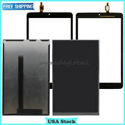 For T-mobile Alcatel A30 Tablet 9024w 2017 Lcd Display ± Touch Screen Digitizer