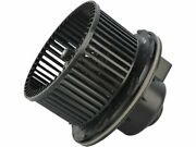 Front Hvac Blower Motor And Wheel For 2008-2013 Chevy Suburban 1500 2009 V427xz