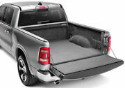 Bedrug Impact Bed Liner For 2019 Ram 1500 New Body Style With 6and0394 Short Bed