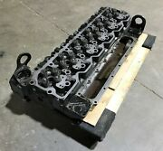 Cummins Oem Re-manufactured Cylinder Head Assembly 3945524rx Nos