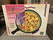 Discontinued Discovery Toys Maze Master Labyrinth Game Vintage 1990 90s