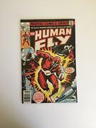 The Human Fly 1 Sep 1977, Marvel