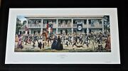Mort Kunstler - Covered With Glory - Collectible Civil War Print