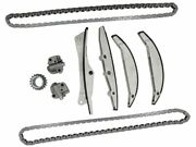 Front Timing Chain Kit Y275qj For Ford Contour Taurus 1996 1997 1998 1999 2000