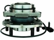 Front Wheel Hub Assembly H895gn For Isuzu Hombre 1998 1999 2000