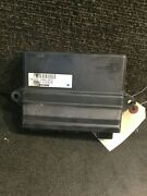 Honda Oem Electrical Control Unit 34750-zy6-013 Bf150 Outboard Engine