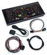 Holley Efi Pro Dash 553-111 Plug And Play Display Support For Holley And Sniper Efi